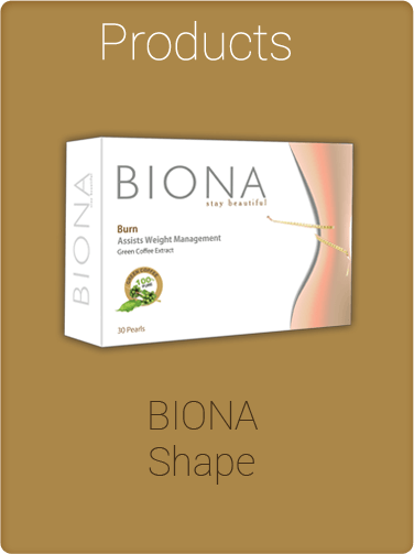Biona Burn 100 Pure Green Coffee Bean Extract